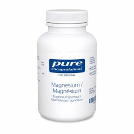 pure encapsulations Pure Encapsulations Magnesium Glycinaat Caps 90