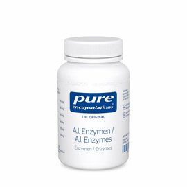 pure encapsulations Pure Encapsulations Enzymen A.i. Caps 60