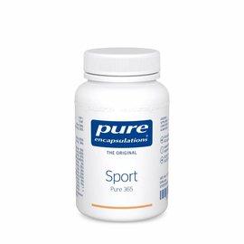 pure encapsulations Pure Encapsulations Sport Pure Caps 60