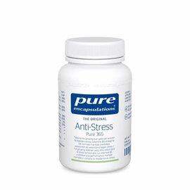 pure encapsulations Pure Encapsulations Anti Stress Pure 365 Caps 60