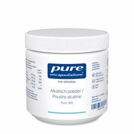 pure encapsulations Pure Encapsulations Alkalisch Poeder 200g