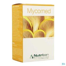 NUTRISAN Mycomed V-caps 60 Nutrisan