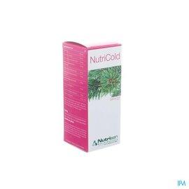 NUTRISAN Nutricold Nf Sirop 200ml Nutrisan