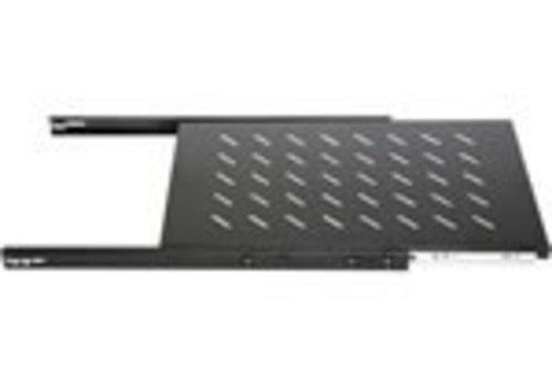Uitschuifbare legbord voor de serverkasten van 1000mm diepte
