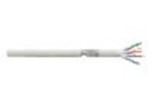 SFTP CAT6 netwerk kabel soepel 305M 100% koper