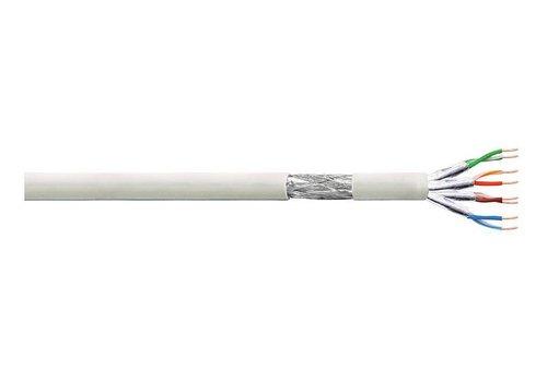 SFTP CAT6 netwerk kabel soepel 100M 100% koper
