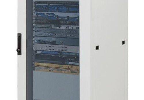42U Patchkast 800x800x2033mm wit