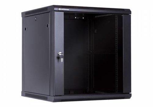 12U serverkast ongemonteerd 600x600x635 mm