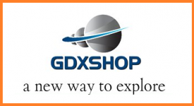 GDXSHOP, a new way to explore