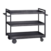 indus serving trolley