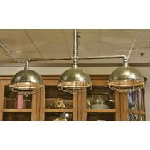 industriële lamp