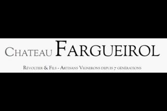 Château Fargueirol