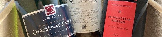 Wijnselectie najaar