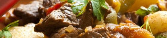 Uit de keuken van Puur Smaak: Fricassee van Varkenshaasje Brasvar