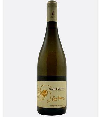 Vignobles Bodillard Saint-Véran