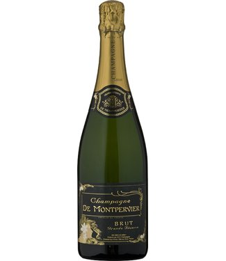 Champagne de Montpervier Brut Grand Réserve