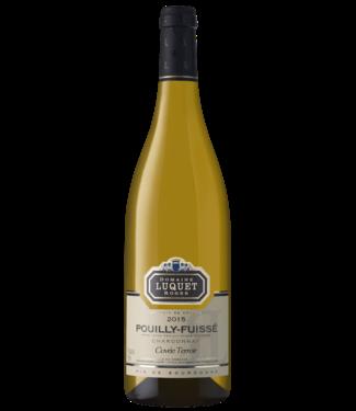 Domaine Luquet Pouilly Fuissé - Cuvée Terroir