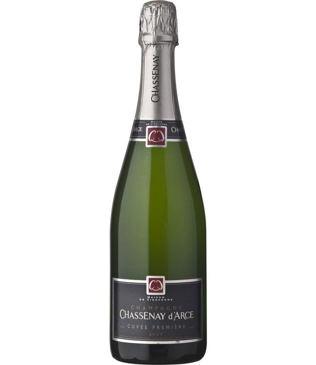 Chassenay d'Arce Champagne Brut Cuvée Première