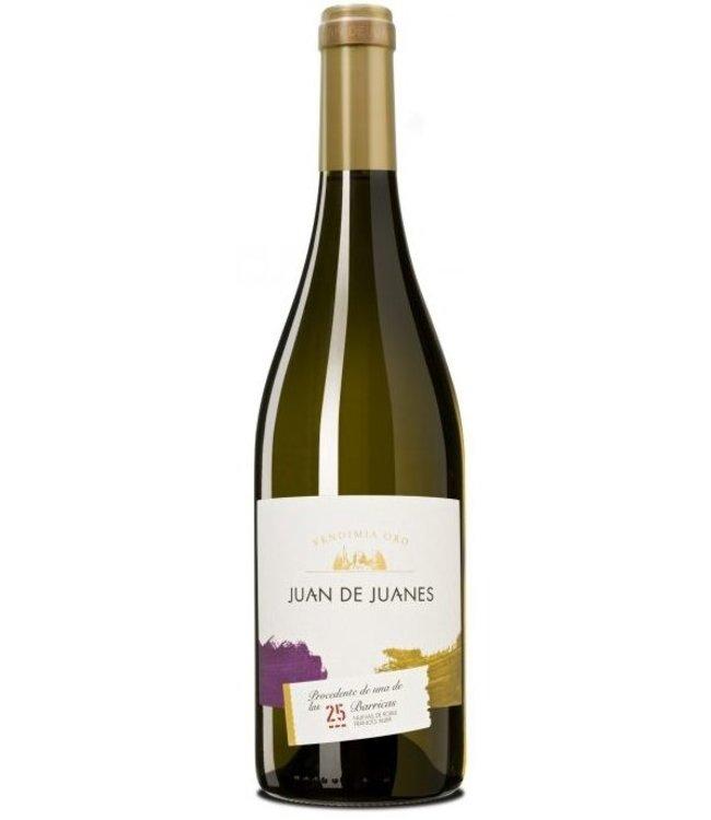 La Viña - Juan de Juanes  Oro Blanco