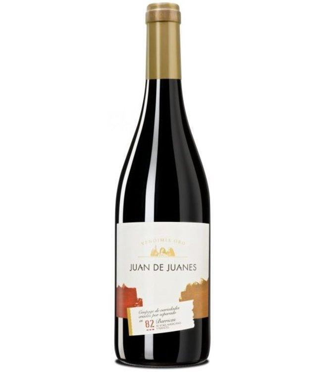 La Viña - Juan de Juanes  Oro Tinto