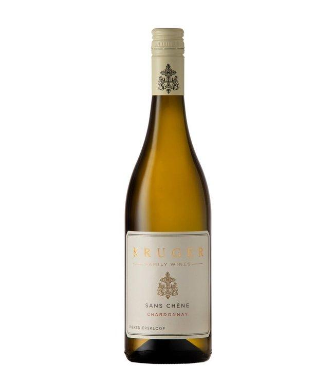 Kruger Sans Chéne Chardonnay