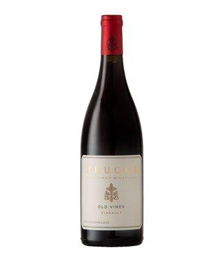 Kruger Old Vines Cinsault