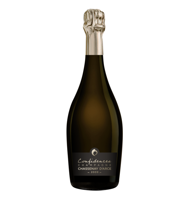 Chassenay d'Arce Champagne Cuvée Confidence Brut