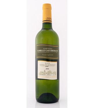 Château Camille Gaucheraud Blanc sec - Sauvignon Blanc