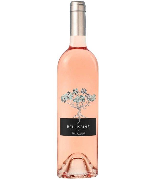 Vignoble Alain Jaume Bellissime Rosé - Côtes du Rhône