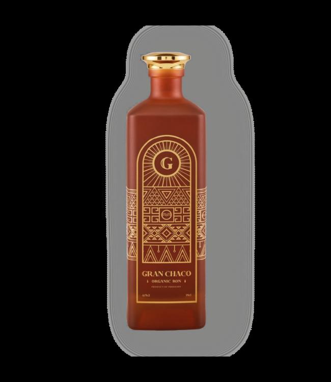 Gran Chaco Organic Rum