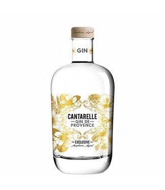 Domaine de Cantarelle Gin de Provence Exclusive