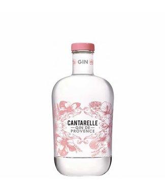 Domaine Cantarelle Gin de Provence