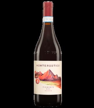 Monterustico / Vajra Rosso DOC