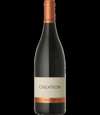 Creation Syrah/Grenache
