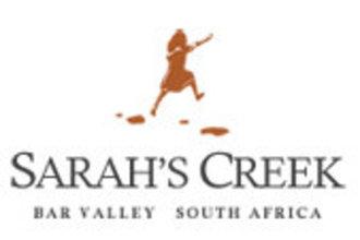 Sarah's Creek
