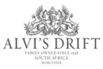 Alvi's Drift Estate