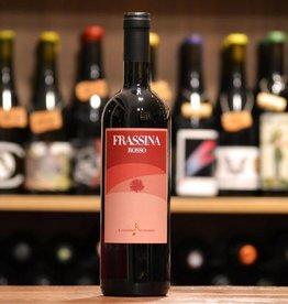 Il Paradiso di Frassina-Rosso di Montalcino 2012
