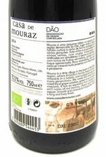 Casa de Mouraz - Dao Vinho Tinto 2014