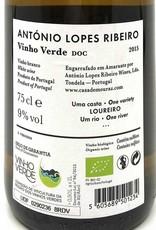 Antonio Lopes Ribeiro -  Vinho Verde DOC 2015