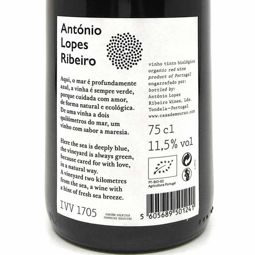 Antonio Lopes Ribeiro -  Vinho Tinto  2015