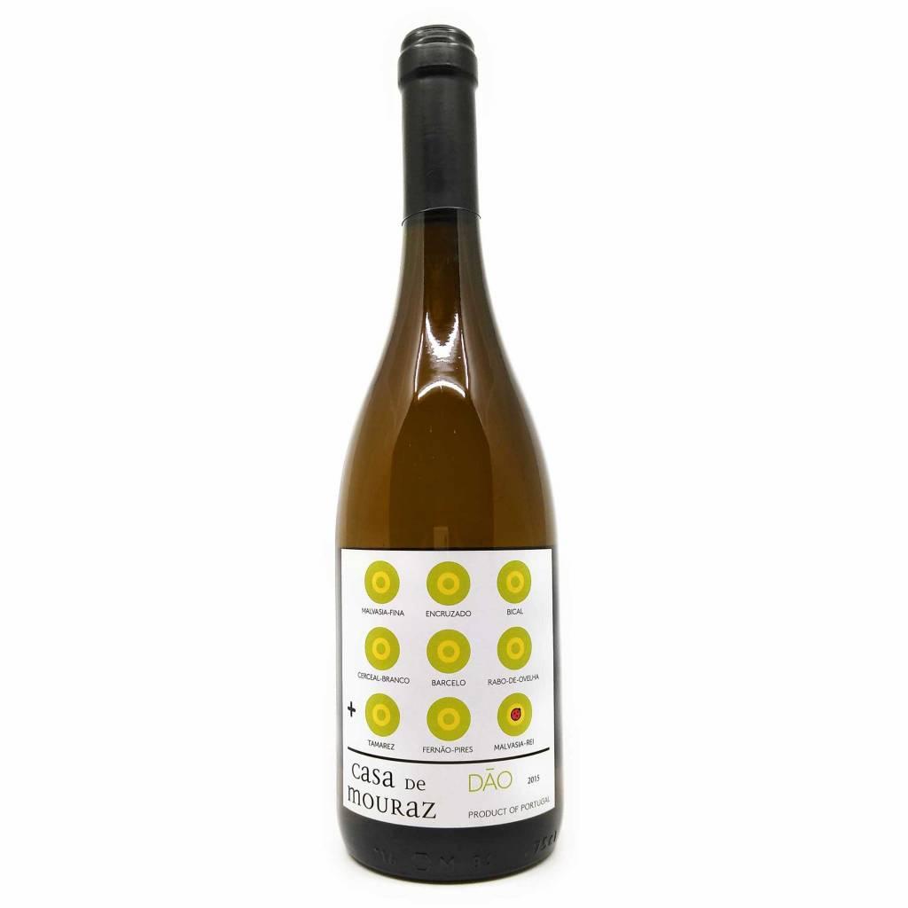 Casa de Mouraz - Vinho Branco Dao 2015