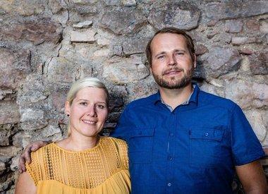Alex & Maria Koppitsch