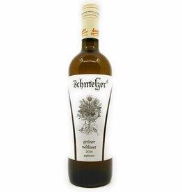 Schmelzer - Grüner Veltliner unfiltriert 2016