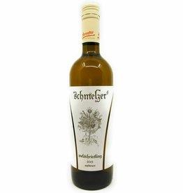Schmelzer-Welschriesling unfiltriert 2017