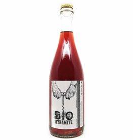 Domaine des Mathouans - Bio Dynamite NV