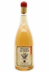 Costador-Orange de Noir 2016