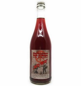 """Quantum Winery - Ein Quantum Rot & Rosa non vintage """"Nu-Wo"""""""