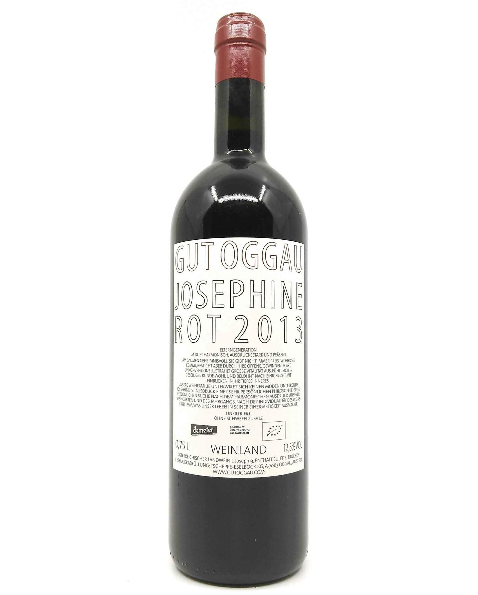 Gut Oggau-Josephine 2013