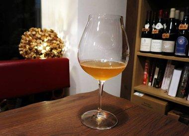 Orange Weine