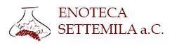 Enoteca Settemila a.C. - Weinlokal, Fachgeschäft und Online-Shop
